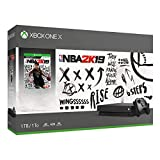 Xbox Onex1TB Console NBA 2K19 Bundle Deal (Small Image)