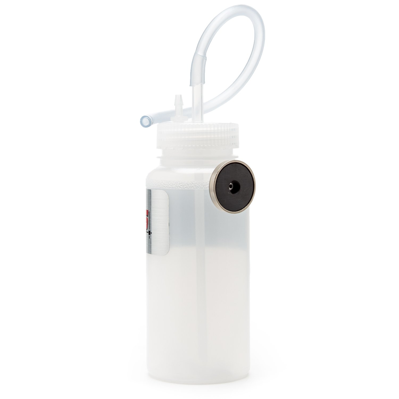 Brake Bleeding Kit With Bleeder Bottle And ATE TYPE 200 (Magnet Mount) by Genesis Technologies (Image #4)