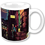 David Bowie Ziggy Stardust Official Boxed Mug