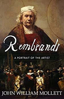 Rembrandt (Albion Artists) by [Mollett, John W.]