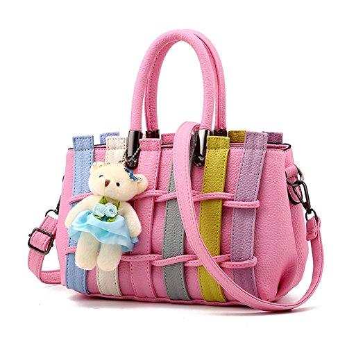 Fantastic Zone Handbags Top handle Ladies
