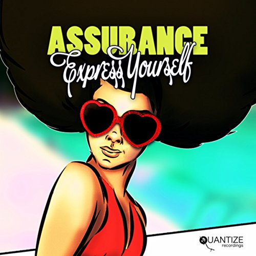 Express Yourself (Spen & Thommy's Baltimore House Mix) (Baltimore House)
