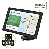 Best navigation for car - Car GPS Navigation, PEMENOL 9-inch 8GB TPS Touchscreen Review