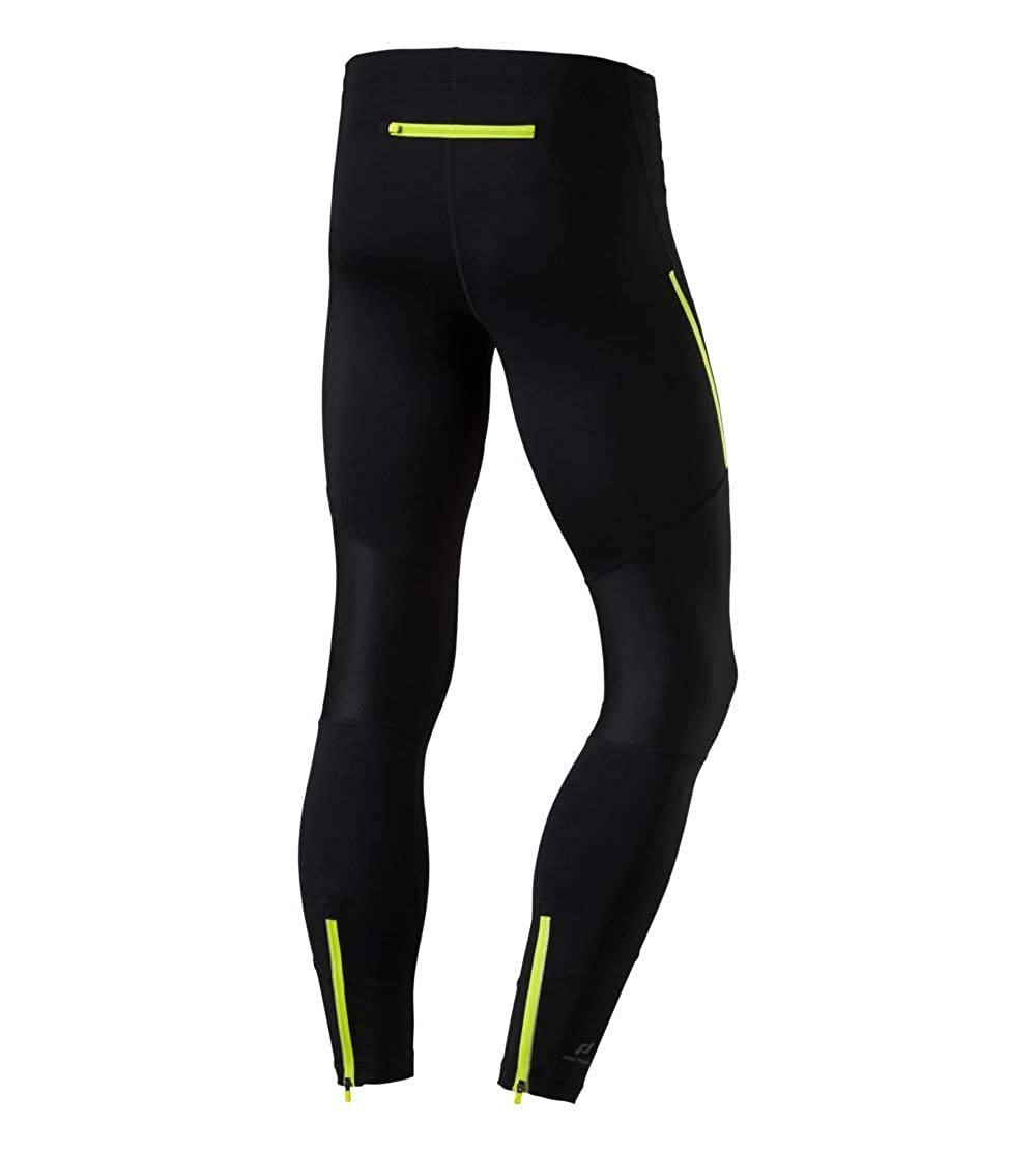 Pro Touch Lungo Calzamaglia raglon III Pantaloni