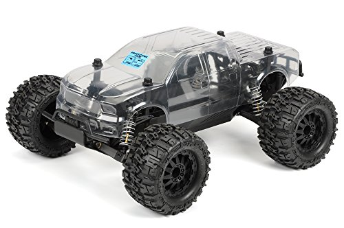 Pro-Line Racing Performance 1:10-Scale Monster Truck Kit Model Kit