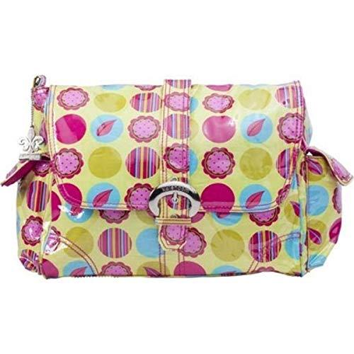 [カレンコム] メンズ ビジネス系 Laminated Buckle Bag [並行輸入品] B07DJ146BB  One-Size