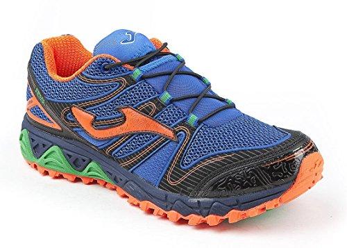 Joma - Chaussures Trail TK SIERRA Bleu Marine Taille - 45 bleu