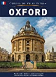 Oxford City Guide - French (Pitkin City Guides) (French Edition)