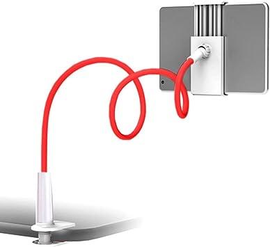 Soporte de Escritorio móvil Giratorio Flexible Flexible del Brazo ...