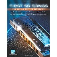 Las primeras 50 canciones que deberías tocar en la armónica