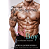 Bad Boy (An Indecent Proposal Book 3)