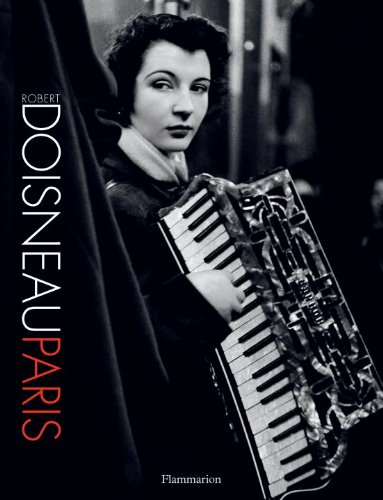 Robert Doisneau: Paris: New Compact Edition