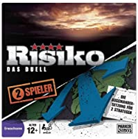 Hasbro - Parker 40567100 - Risiko Das Duell