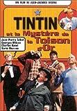 Les Aventures de Tintin : Tintin et le mystère de la toison d'or