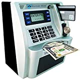 LB Electronic Mini ATM Machine Piggy Bank for Kids