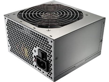 7d911c7ba Amazon.com: Cooler Master Elite Power - 400W Power Supply (RS400-PSARI3-US):  Electronics