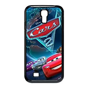 Disney Cars for Samsung Galaxy S4 I9500 Phone Case 8SS458334
