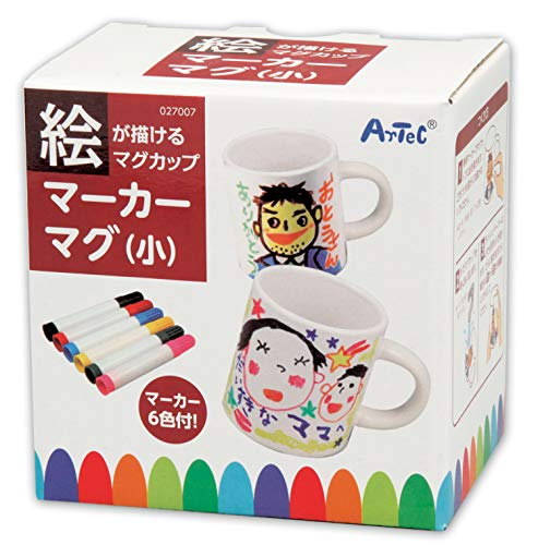 Artec Paint Your Own Mug (Small) ()