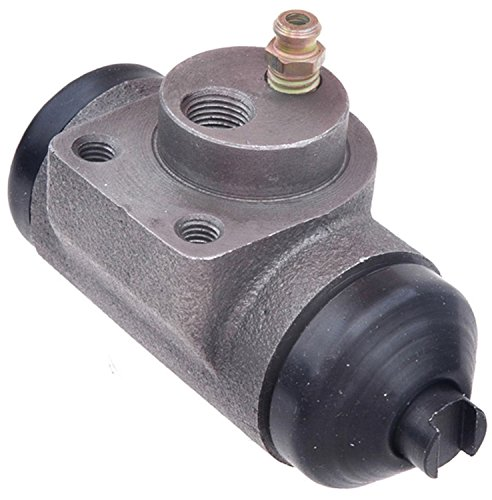 Cadillac Fleetwood Wheel Cylinder (ACDelco 18E1270 Professional Rear Drum Brake Wheel Cylinder Assembly)