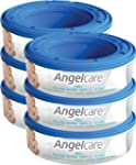 Angelcare Refill Cassettes (Pack of 6)