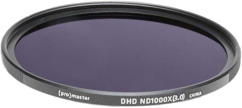 3.0 Promaster 77mm ND1000x Digital HD Filter