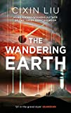 """The Wandering Earth"" av Cixin Liu"