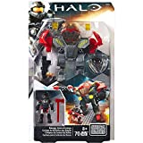 Mega Bloks Halo Heavy Damage Control Cyclops