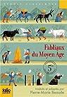 Fabliaux du Moyen-Age par Beaude