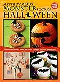 Matthew Mead's Monster Book of Halloween