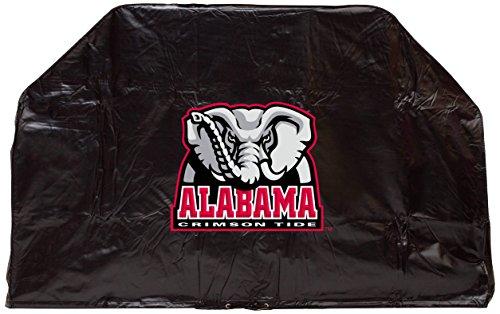 NCAA Alabama Crimson Tide 68-Inch Grill - Gas University Grill Cover