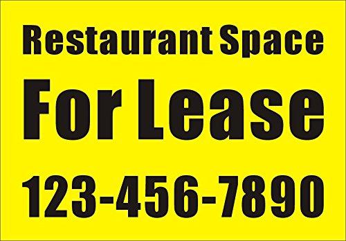restaurant for lease - 1