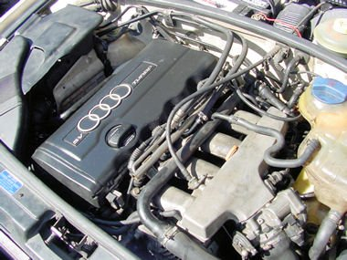 Image Unavailable. Image not available for. Color: AMR Audi A4 1.8T (B5) ECU Software Upgrade