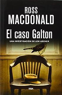 El caso Galton par Macdonald