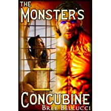 The Monster's Concubine (Contract of Eternal Submission Part 1)