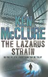 img - for Lazarus Strain book / textbook / text book