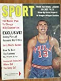 img - for Sport Magazine March 1962 Wilt Chamberlain on Cover book / textbook / text book