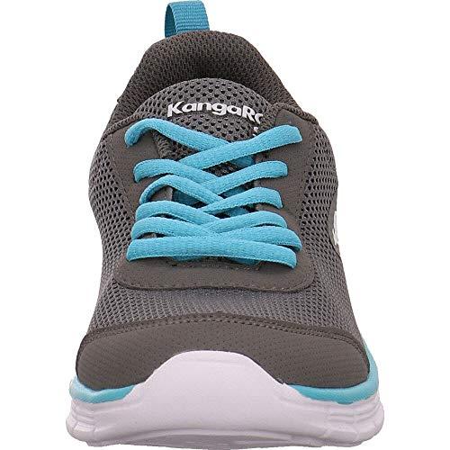 Light K Unisex run Sneaker Ref Kangaroos 0dtZq0