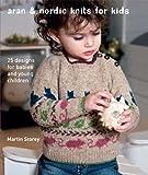 Aran & Nordic Knits for Kids