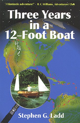 Three Years in a 12-foot Boat -