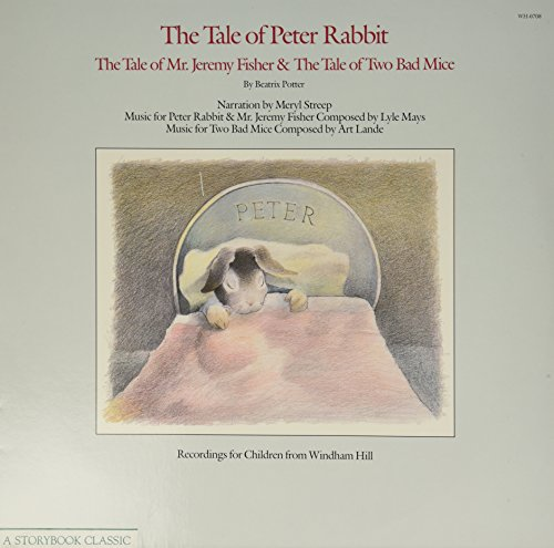 Price comparison product image Tale of Peter Rabbit