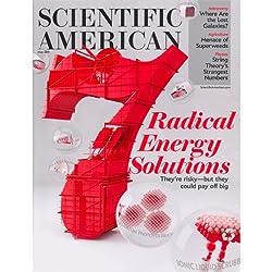 Scientific American, May 2011