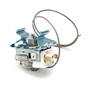 Frigidaire 216715503 Refrigerator Temperature Control Thermostat