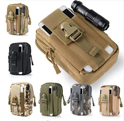 3f84faf8926 Amazon.com: Men's Outdoor Camping Bags,Tactical Molle Backpacks ...