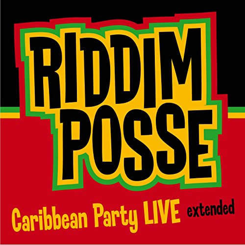 Riddim Posse-Caribbean Party Live-(FR5810)-CD-FLAC-2003-CUSTODES Download