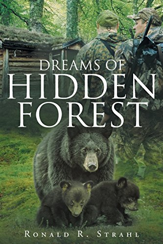 Dreams of HIdden Forest