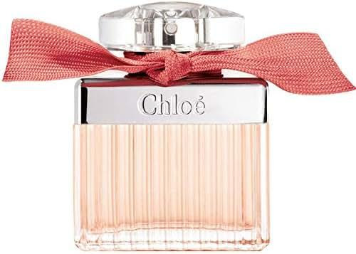 Chloe Eau De Toilette Spray for Women, Roses, 2.5 Ounce