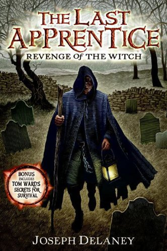 (The Last Apprentice: Revenge of the Witch (Book)