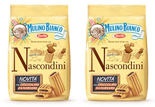 mulino-bianco-nascondini-shortbread-with-chocolate-1164-oz-330g-pack-of-2-italian-import-