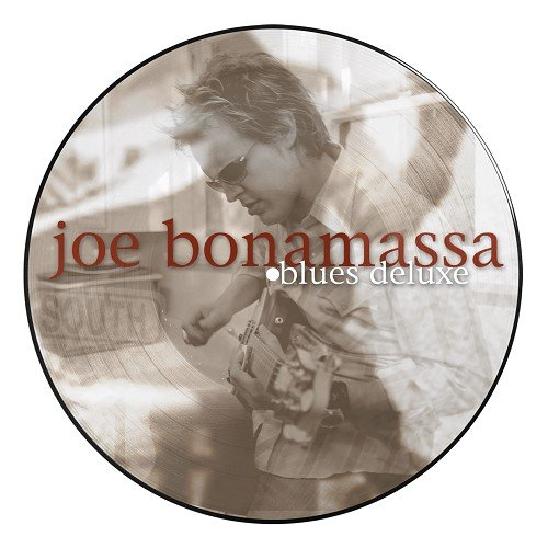(Blues Deluxe: Picture Disc)
