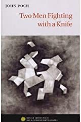 Two Men Fighting with a Knife Paperback